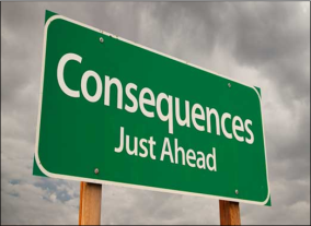 consequences-ahead-sign